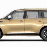 「日産SUV全14モデル マグナイト、キックス、エクストレイルから全長5.3m超のパトロールまで多彩な顔ぶれ」の45枚目の画像ギャラリーへのリンク