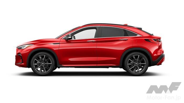 「日産SUV全14モデル マグナイト、キックス、エクストレイルから全長5.3m超のパトロールまで多彩な顔ぶれ」の23枚目の画像