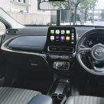 新型「トヨタ・アクア」登場! 新ハイブリッドシステム採用により燃費は20%アップの35.8km/Lを実現 - TOYOTA_AQUA_5