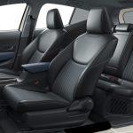 新型「トヨタ・アクア」登場! 新ハイブリッドシステム採用により燃費は20%アップの35.8km/Lを実現 - TOYOTA_AQUA_8