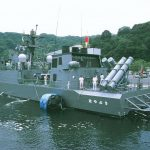海上自衛隊:海の迎撃機、唯一無二の高性能、ミサイル艇「はやぶさ」最高速は約80km/h - big_3326818_202007101539030000001