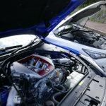 合計975ps!日産GT-R vs スカイライン400R対決 サイズ、エンジン、インテリア、燃費、コストパフォーマンス、トランクスペースを比較してみる - big_4249230_202101031415110000001