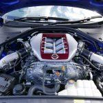 合計975ps!日産GT-R vs スカイライン400R対決 サイズ、エンジン、インテリア、燃費、コストパフォーマンス、トランクスペースを比較してみる - big_4249233_202101021823140000001
