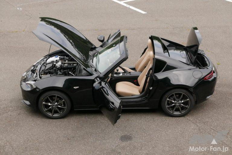 オープンカー