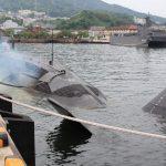 世界最高レベルの通常動力型潜水艦「そうりゅう型」が採用する非大気依存推進(AIP)システムとは? 自衛隊新戦力図鑑 - big_main74757_20200127104014000000