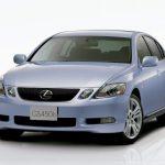 日産シーマはターボがおすすめ!レクサスGS、BMW5シリーズは?70万円以内で狙える中古の高級GTセダン【モーターファンおすすめ中古車】 - lexus_gs_2006_1