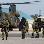 アフガン在留邦人等避難、カブール空港での退避・輸送作戦の内容は? C-130、C-2輸送機と陸上自衛隊 - 01_IMG_7698