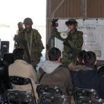アフガン在留邦人等避難、カブール空港での退避・輸送作戦の内容は? C-130、C-2輸送機と陸上自衛隊 - 06_IMG_9257
