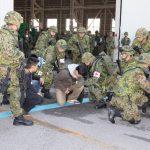 アフガン在留邦人等避難、カブール空港での退避・輸送作戦の内容は? C-130、C-2輸送機と陸上自衛隊 - 07_IMG_9305