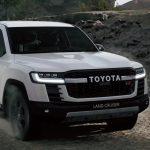 トヨタ新型ランドクルーザー(300系)にGR SPORT登場! ダカールラリーで鍛え、作り上げられたクルマ - 20210610_01_03