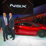 アメリカ生まれの2代目NSXは22年12月に生産終了が決定。いったい北米で何台売れたのか? - 202107_HONDA_USA_SALES_2