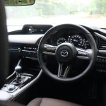 MAZDA3 SKYACTIV-X搭載モデルを新車購入 後席はちょっとばかり物足りない(ゴルフ7と比較して) - C