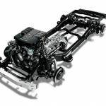 大ヒットの予感!価格は510万円〜 トヨタ新型ランドクルーザー(300系)日本でも発売! 新開発3.3ℓV6ディーゼルも - C