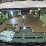 【このキャンピングカーが欲しい!】軽キャンパーに二段ベッド! 4名乗車・4名就寝が可能に   カスタムセレクト・ロードセレクトコンパクト - CUSTOM SELECT_ROAD COMPACT_8