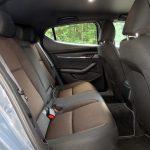 MAZDA3 SKYACTIV-X搭載モデルを新車購入 後席はちょっとばかり物足りない(ゴルフ7と比較して) - D