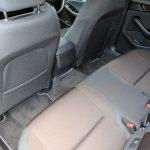 MAZDA3 SKYACTIV-X搭載モデルを新車購入 後席はちょっとばかり物足りない(ゴルフ7と比較して) - E