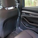 MAZDA3 SKYACTIV-X搭載モデルを新車購入 後席はちょっとばかり物足りない(ゴルフ7と比較して) - F