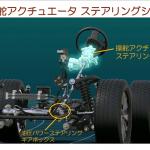 大ヒットの予感!価格は510万円〜 トヨタ新型ランドクルーザー(300系)日本でも発売! 新開発3.3ℓV6ディーゼルも - F