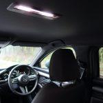 MAZDA3 SKYACTIV-X搭載モデルを新車購入 後席はちょっとばかり物足りない(ゴルフ7と比較して) - G