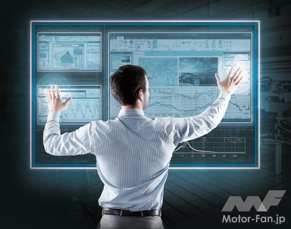 「自動車開発の最前線ではなにが起きているか? 「BEV開発」「Dx化」のキーワードを読み解く」の5枚目の画像