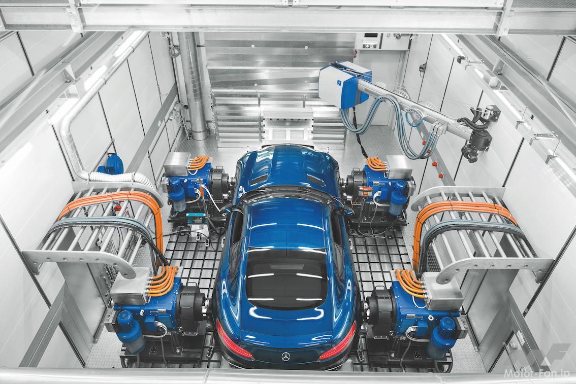 「自動車開発の最前線ではなにが起きているか? 「BEV開発」「Dx化」のキーワードを読み解く」の14枚目の画像