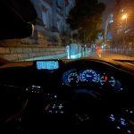 MAZDA3 SKYACTIV-X搭載モデルを新車購入「雨の日のMAZDA3の視界は絶品だ」アダプティブLEDヘッドライト(ALH)で夜も安心だ - IMG_4778
