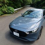 MAZDA3 SKYACTIV-X搭載モデルを新車購入「雨の日のMAZDA3の視界は絶品だ」アダプティブLEDヘッドライト(ALH)で夜も安心だ - IMG_5288
