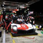 ル・マン4連覇!小林可夢偉にとってもトヨタにとっても「7号車」の勝利には格別の意味が。そもそもなぜ「7」と「8」なのか? - photo-020