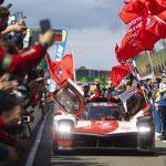 ル・マン4連覇!小林可夢偉にとってもトヨタにとっても「7号車」の勝利には格別の意味が。そもそもなぜ「7」と「8」なのか? - photo-037