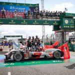 ル・マン4連覇!小林可夢偉にとってもトヨタにとっても「7号車」の勝利には格別の意味が。そもそもなぜ「7」と「8」なのか? - photo-039