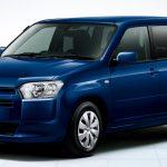価格は140万円、車重は1トン。遊べて、ものを運ぶのに便利な車って何? それはトヨタ・プロボックス! - prbx1408_01