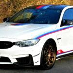 BMW 4シリーズ | これがオーナーの本音レビュー! 「燃費は? 長所は? 短所は?」 - 004-1