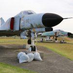 航空自衛隊:茨城空港/百里基地で「F-2戦闘機」などを見学&周辺探索、『防衛百景』の現場を見に行く - 047J1A8518