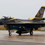 『スペマ』のF-2戦闘機 「第8飛行隊 60周年記念塗装機」を間近に見る 『防衛百景』の現場から - 07_7J1A7326