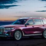 BMWの最上級SUV「X7」に限定モデル「西陣エディション」が登場! 日本が世界に誇る西陣の色彩芸術をインテリアに採用 - 0922_BMW-X7-Nishijin_01