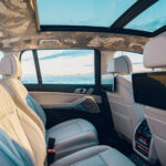 BMWの最上級SUV「X7」に限定モデル「西陣エディション」が登場! 日本が世界に誇る西陣の色彩芸術をインテリアに採用 - 0922_BMW-X7-Nishijin_02