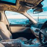 BMWの最上級SUV「X7」に限定モデル「西陣エディション」が登場! 日本が世界に誇る西陣の色彩芸術をインテリアに採用 - 0922_BMW-X7-Nishijin_03