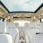 BMWの最上級SUV「X7」に限定モデル「西陣エディション」が登場! 日本が世界に誇る西陣の色彩芸術をインテリアに採用 - 0922_BMW-X7-Nishijin_08