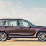BMWの最上級SUV「X7」に限定モデル「西陣エディション」が登場! 日本が世界に誇る西陣の色彩芸術をインテリアに採用 - 0922_BMW-X7-Nishijin_09