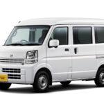 日産の軽ワンボックス「NV100クリッパー」「NV100クリッパー リオ」が一部仕様向上! 安全性や利便性を高める装備が拡充 - 0922_Nissan-NV100Clipper_01
