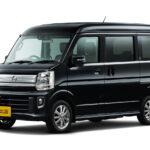 日産の軽ワンボックス「NV100クリッパー」「NV100クリッパー リオ」が一部仕様向上! 安全性や利便性を高める装備が拡充 - 0922_Nissan-NV100Clipper_02