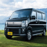 日産の軽ワンボックス「NV100クリッパー」「NV100クリッパー リオ」が一部仕様向上! 安全性や利便性を高める装備が拡充 - 0922_Nissan-NV100Clipper_04