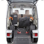 日産の軽ワンボックス「NV100クリッパー」「NV100クリッパー リオ」が一部仕様向上! 安全性や利便性を高める装備が拡充 - 0922_Nissan-NV100Clipper_07