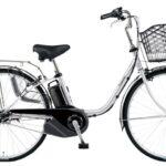 電動アシスト自転車おすすめ人気ランキング10選 価格比較 - パナソニック ビビ・SX BE-ELSX632