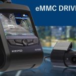 マイクロSDカードが不要の画期的なドライブレコーダー 慶洋エンジニアリング AN-R092 【CAR MONO図鑑】 - 1