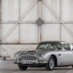 「イギリスはトヨタ2000GTを認めなかった?」ボンドカー小考察・その1 - 1963_-_1966_DB5