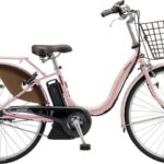 電動アシスト自転車おすすめ人気ランキング10選 価格比較 - ブリヂストンサイクル アシスタU STD A6SC11