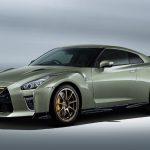 日産GT-R 2022年モデル発表 特別仕様車に「T-spec」が登場。ボディカラーは「ミッドナイトパープル」と「ミレニアムジェイド」! - 210914-01_001