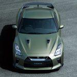 日産GT-R 2022年モデル発表 特別仕様車に「T-spec」が登場。ボディカラーは「ミッドナイトパープル」と「ミレニアムジェイド」! - 210914-01_008