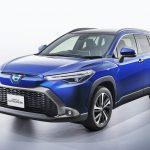 トヨタから本命SUV登場!カローラクロス 199万9000円から 燃費もサイズもデザインも高レベル! - 04 C_Cross_P12_13_Front